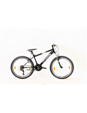 Mountainbikes 24 Inch
