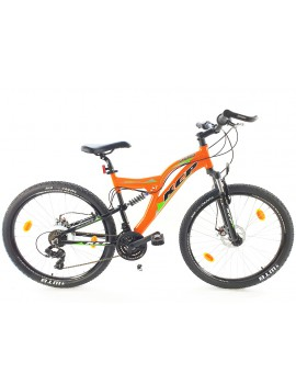 Mountainbike 27Inch